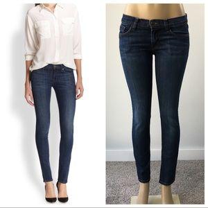 Hudson Colette Skinny Jeans Size 26